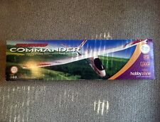 "Firebird Commander RTF 42"" HobbyZone HBZ2500 Wingspan RC Airplane"