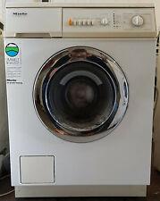 MIELE NOVOTRONIC W 911 Waschmaschine 5 kg, 1600 U/min, EEK: A, vom Händler!