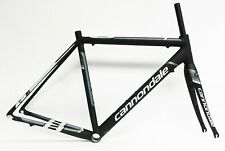 2016 Cannondale CAAD8 Super Light Alloy Pro Road Frameset w Carbon Fork BB30 New