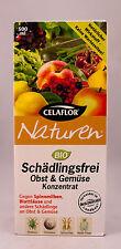 500 ml Celaflor Naturen Schädlingsfrei Läuse Milben Schädlingsfrei Obst & Gemüse