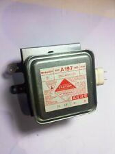 SHARP 2M240H(L2) - High Voltage Magnetron