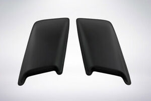 """Smooth 2 Hood Scoops (11.5""""x24""""x2"""") for 2007-2009 Ford Expedition EL Eddie Bauer"""