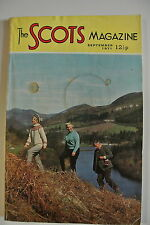 """The Scots Magazine. Vol. 95, No. 6.  September, 1971. """"...And Marie Carmichael"""