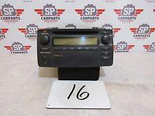 Toyota Corolla / Matrix 2003 2004 2005 Radio CD player 86120-02270
