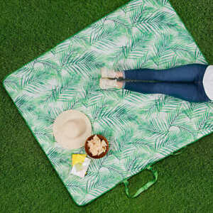 BHF Pendleton Packable Outdoor Blanket - GREEN * FAST SHIPPING *