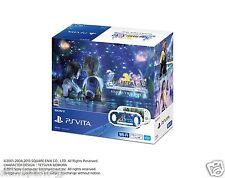 PSV FINAL FANTASY X / X2 HD Remaster RESOLUTION BOX PS Vita Japan NEW!!