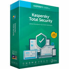 Kaspersky Total Security 5 Users / 1 Year (North America Key Code) 2021