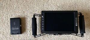 Directors Monitor Kit - Small HD Teradek Wooden Camera