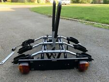 Thule Tow Bar mounted 3 Bike Carrier Thule 9503