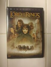 The Lord of the Rings: The Fellowship of the Ring 2-Disc Set (Widescreen)