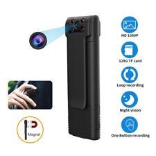 Mini Camera 1080P Digital Video Recorder Body Camera Night Vision Recorder