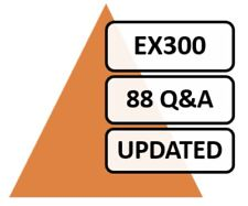 Updated Red Hat Certified Engineer RHCE EX300 Exam 88 Q&A PDF!