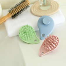 Shampoo Brush Scalp Shower Bath Brushes Comb Cleaning Brush Hair Massage Brush