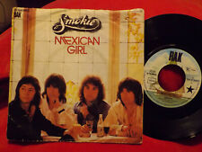 Smokie - Mexican girl / You took me by surprise       German RCA 45