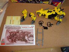 Zoids # 016 Zaber Fang with Box