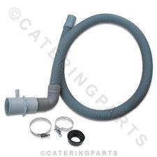 Winterhalter GS501 GS502 GS515 kommerzieller Haube Typ Spülmaschine Drain hose
