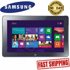 "Samsung Tab 5 Smart PC 1.8GHz 2GB RAM 64GB HDD Win8 11.6"" Blue Tablet - XE500T1C"