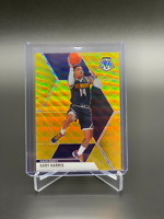 2019-20 Panini Mosaic Gary Harris Tmall SP Gold Wave Prizm #161 Pack Fresh