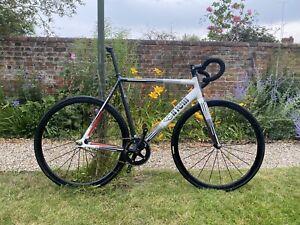 Cinelli Mash Parallax Track Bike/Fixie