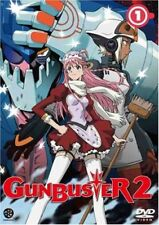 New: Gunbuster 2 Vol 1 NTSC, Color, Animated