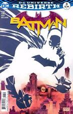 Batman #3 Var  NOS!!