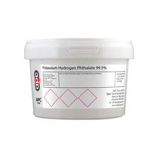 Potassium Hydrogen Phthalate 99.5% (Buffering Agent) - 500g