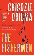 The Fishermen by Chigozie Obioma (Hardback, 2015)