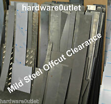 5 kg's Steel Sheet Off Cuts - TIG MIG Welding Practice CAR REPAIRS Patching