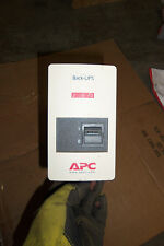 APC Back-UPS Pro 650 Uninterrupted Power Supply WITH BATTERY! BK200C No Battery