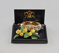 "Reutter puppenstuben-miniatura ""rosas-trofeo"" 9911045"