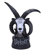More details for new slipknot goat figure official uk licensed collectbale product boxed