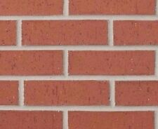 Clay Thin Brick Veneer Classic Terra Cotta Color!