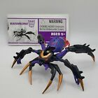 Transformers Blackarachnia Animated Deluxe 2008 Instructions Complete Spider For Sale