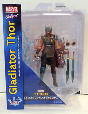 Marvel Select: Gladiator Thor Ragnarok Action Figure (2018) Diamond New