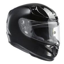 Motorradhelm HJC RPHA 11 schwarz/glänzend Gr. M