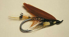 Dunkeld Full Dress #4 Atlantic Salmon / Steelhead Flies