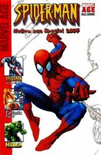 SPIDERMAN HALLOWEEN SPECIAL 2004 GIVEAWAY PROMO MINI NM