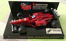 Minichamps F1 1/43 Schumacher Ferrari F310 QUANTAS Australian GP