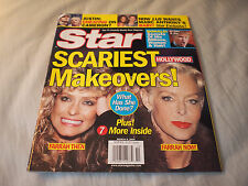 STAR magazine 2004 FARRAH MADONNA NAOMI CAMPBELL COURTNEY LOVE J-LO PAM ANDERSON