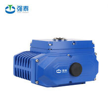 Original Manufacturer small actuator motor with butterfly valve
