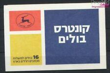 israël 893b carnet de timbres carnet de timbres neuf 1982 Ölbaumzweig (9036801