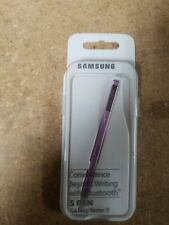 NEW Samsung Galaxy Note 9 S Pen Touch Stylus Purple  USA NO BLUETOOTH