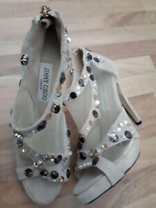 Jimmy Choo Shoes size 6 eu 39