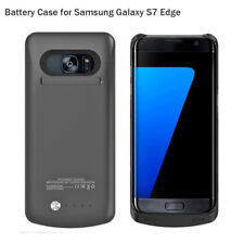 Smart Battery Charger Case Power Back Pack for Samsung Galaxy S7 S3 S6 Edge+