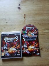 Ps3 - Warriors Orochi 3 (PS3) - Game  SIVG The Cheap Fast Free Post