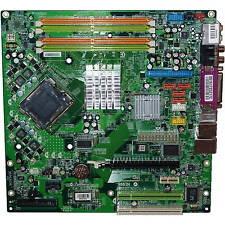 +++++ TOP - MS - 7204 MAINBOARD MIT PROZESSOR - VOM MEDION MD 8800 - TOP +++++