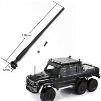 Front Antenna Set für TRX-6 Benz G63 TRX-4 G500 Axial SCX10 90046 1:10 RC Auto