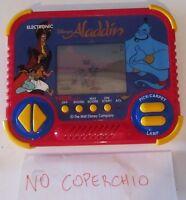 Disney's Aladdin - Tiger scacciapensieri handheld SPESE GRATIS NO COPERCHIO