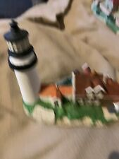 1996 Harbour Lights Lighthouse Highland Cape Cod Light Mass. #161 1995, Numbered