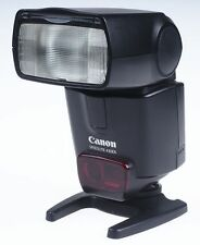 Original Canon 430EX 430 Speedlite Blitzgerät WIE NEU Canon-Fachhändler * D179